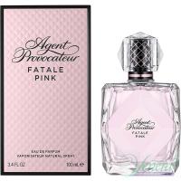 Agent Provocateur Fatale Pink EDP 100ml for Women Women's Fragrance