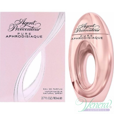 Agent Provocateur Pure Aphrodisiaque EDP 80ml за Жени Дамски Парфюми