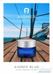 Aigner Blue EDT 125ml για άνδρες ασυσκεύαστo Ανδρικά Аρώματα χωρίς συσκευασία