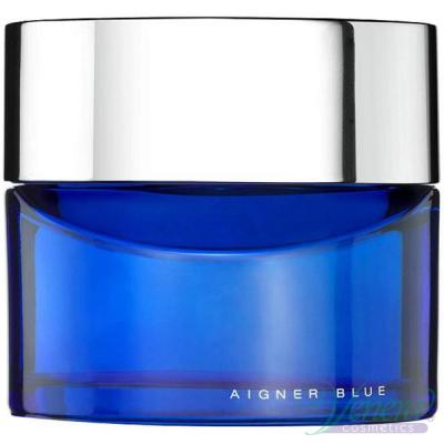 Aigner Blue EDT 125ml за Мъже БЕЗ ОПАКОВКА