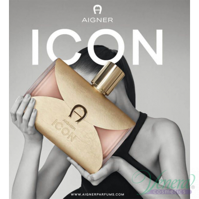 Aigner Icon EDP 30ml за Жени Дамски Парфюми
