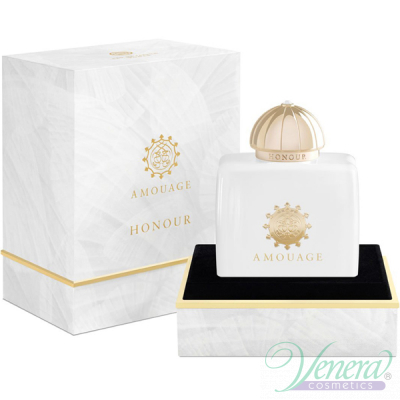 Amouage Honour Woman EDP 100ml за Жени