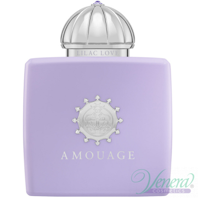 Amouage Lilac Love EDP 100ml за Жени БЕЗ ОПАКОВКА Дамски Парфюми без опаковка