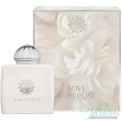 Amouage Love Tuberose EDP 100ml за Жени