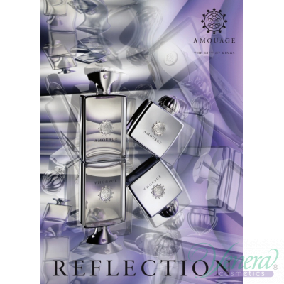 Amouage Reflection Woman EDP 100ml за Жени Дамски Парфюми