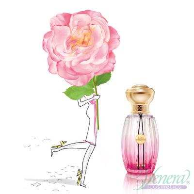 Annick Goutal Rose Pompon EDT 100ml pentru Femei produs fără ambalaj Produse fără ambalaj