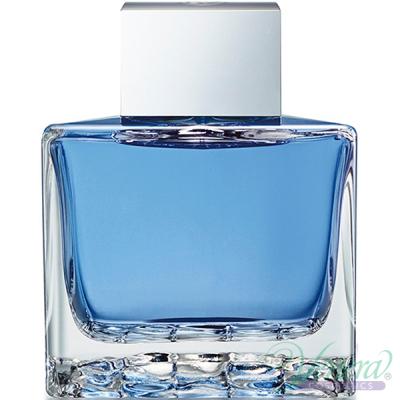 Antonio Banderas Blue Seduction EDT 100ml за Мъже БЕЗ ОПАКОВКА Мъжки Парфюми без опаковка