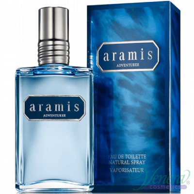Aramis Adventurer EDT 110ml за Мъже Мъжки Парфюми