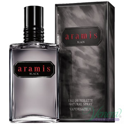 Aramis Black EDT 110ml за Мъже Мъжки Парфюми