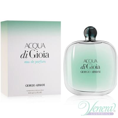 Armani Acqua Di Gioia EDP 150ml pentru femei Parfumuri pentru Femei