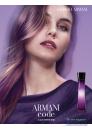 Armani Code Cashmere EDP 75ml για γυναίκες ασυσκεύαστo