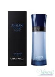 Armani Code Colonia EDT 75ml για άνδρες Ανδρικά Аρώματα