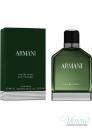 Armani Eau de Cedre EDT 100ml за Мъже БЕЗ ОПАКОВКА Мъжки парфюми без опаковка