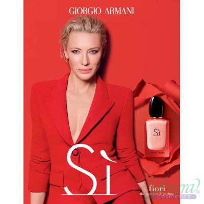 Armani Si Fiori EDP 100ml pentru Femei Parfumuri pentru Femei