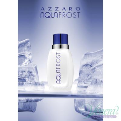Azzaro Aqua Frost EDT 75ml за Мъже БЕЗ ОПАКОВКА Мъжки Парфюми без опаковка