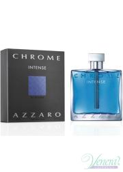 Azzaro Chrome Intense EDT 50ml για άνδρες Αρσενικά Αρώματα