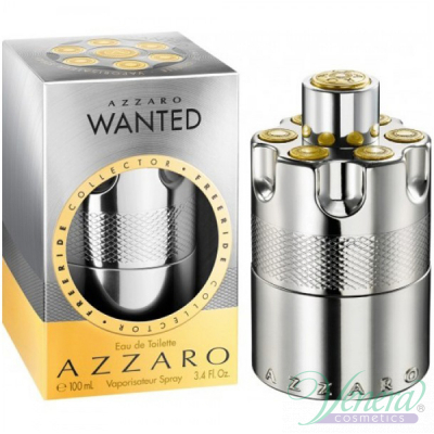 Azzaro Wanted Freeride EDT 100ml за Мъже