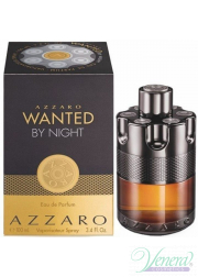 Azzaro Wanted by Night EDP 100ml για άνδρες