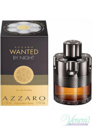 Azzaro Wanted by Night EDP 50ml για άνδρες