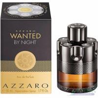 Azzaro Wanted by Night EDP 50ml за Мъже Мъжки Парфюми