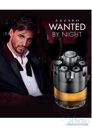 Azzaro Wanted by Night EDP 150ml για άνδρες Ανδρικά Αρώματα