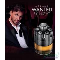 Azzaro Wanted by Night EDP 100ml за Мъже Мъжки Парфюми