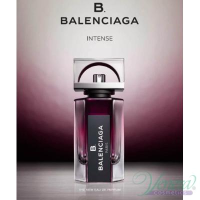 Balenciaga B.Balenciaga Intense EDP 50ml за Жени Дамски Парфюми