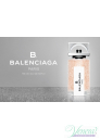 Balenciaga B.Balenciaga EDP 75ml за Жени БЕЗ ОПАКОВКА
