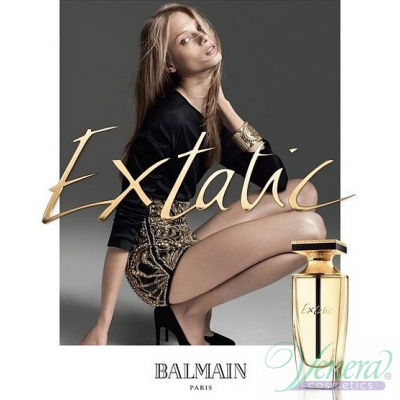 Balmain Extatic EDP 90ml за Жени