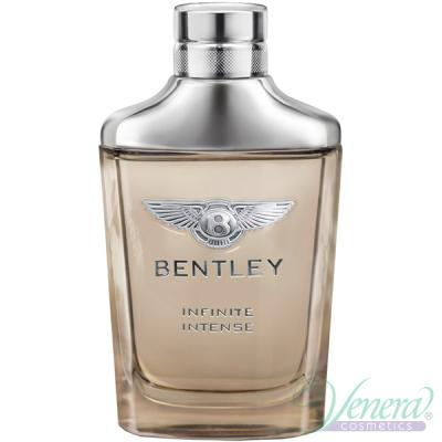 Bentley Infinite Intense EDP 100ml за Мъже БЕЗ ОПАКОВКА Мъжки Парфюми без опаковка
