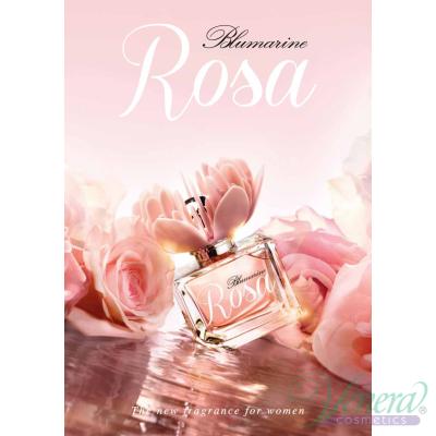 Blumarine Rosa EDP 100ml за Жени БЕЗ ОПАКОВКА