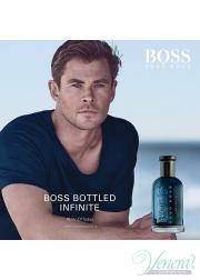 Boss Bottled Infinite EDP 100ml για άνδρες Ανδρικά Αρώματα