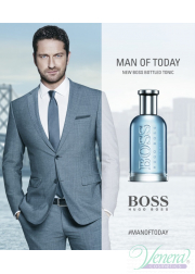 Boss Bottled Tonic EDT 200ml για άνδρες Men's Fragrance