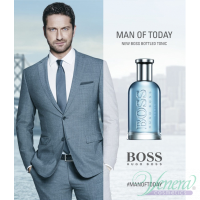 Boss Bottled Tonic EDT 50ml за Мъже Мъжки Парфюми