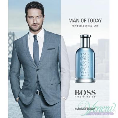 Boss Bottled Tonic EDT 30ml pentru Bărbați
