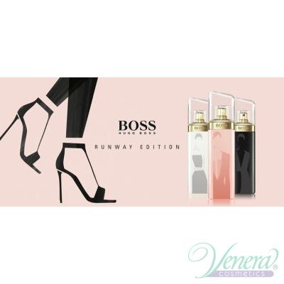 Boss Ma Vie Runway Edition EDP 75ml за Жени БЕЗ ОПАКОВКА Дамски Парфюми без опаковка