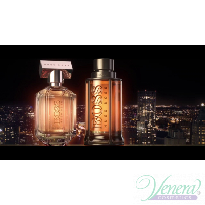 Boss The Scent for Her Intense EDP 30ml за Жени Дамски Парфюми