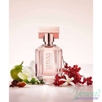Boss The Scent for Her Eau de Toilette EDT 30ml за Жени