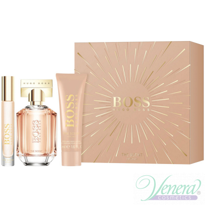 Boss The Scent for Her Комплект (EDP 50ml ...