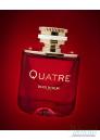 Boucheron Quatre En Rouge EDP 50ml για γυναίκες