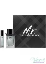 Burberry Mr. Burberry Set (EDT 100ml + EDT 30ml) για άνδρες Ανδρικά Σετ