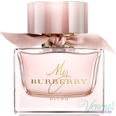 Burberry My Burberry Blush EDP 90ml за Жени БЕЗ ОПАКОВКА Дамски Парфюми без опаковка