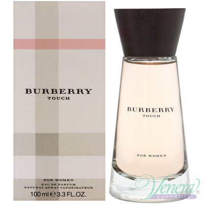 Burberry Touch EDP 100ml за Жени