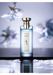 Bvlgari Eau Parfumee Au The Bleu EDC 75ml για άνδρες και Γυναικες Unisex Fragrances