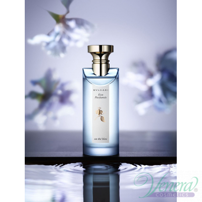 Bvlgari Eau Parfumee Au The Bleu EDC 75ml за Мъ...