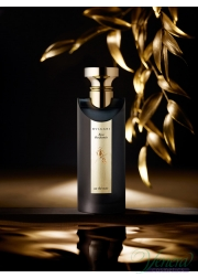 Bvlgari Eau Parfumee Au The Noir EDC 75ml για άνδρες και Γυναικες Unisex Fragrances