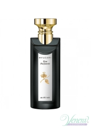 Bvlgari Eau Parfumee Au The Noir EDC 150ml για άνδρες και Γυναικες ασυσκεύαστo Unisex Fragrances ασυσκεύαστo