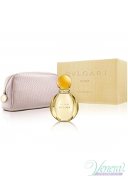 Bvlgari Goldea Set (EDP 90ml + Bag) για γυναίκες Γυναικεία Σετ