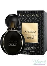 Bvlgari Goldea The Roman Night Absolute EDP 30ml για γυναίκες Γυναικεία αρώματα