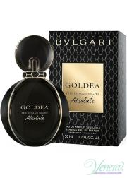 Bvlgari Goldea The Roman Night Absolute EDP 50ml για γυναίκες Γυναικεία αρώματα